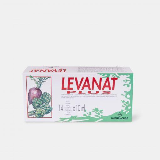 Levanat Plus Vials